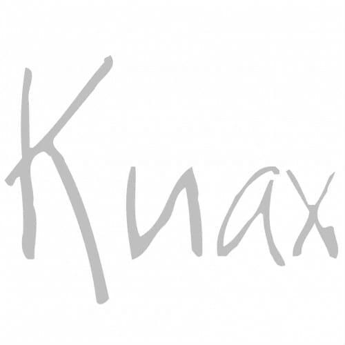 Knax logo-firkant