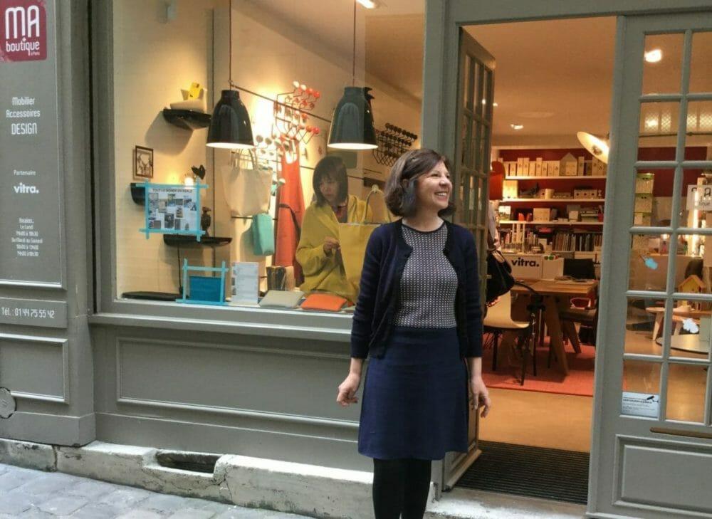 Ma Boutique à Paris, Design Maison Décoration