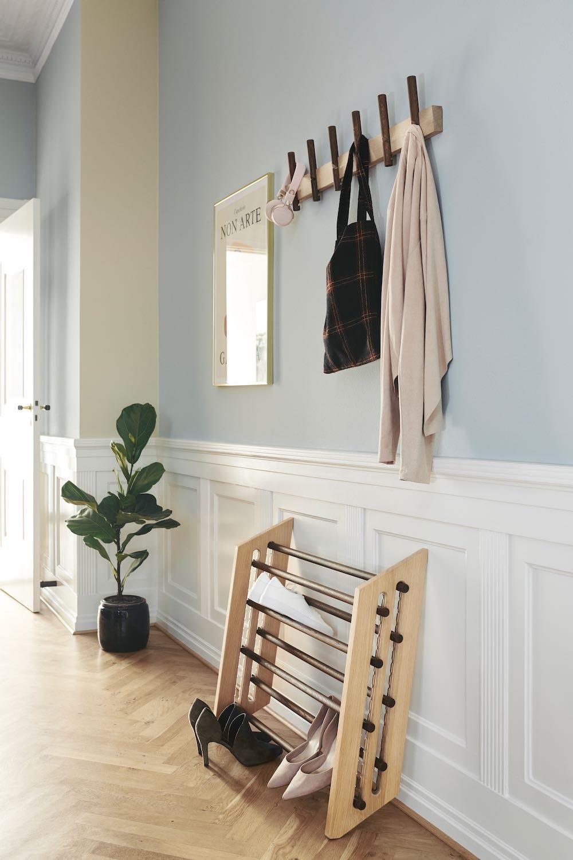 La marque Roon&Rahn. Création des meubles design Danois.